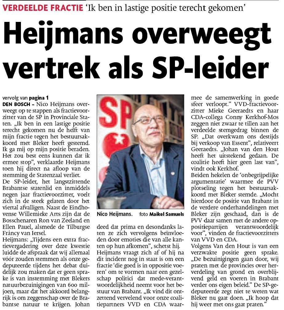 20111210_bd_heijmans_overweegrt_vertrek_als_sp-leider