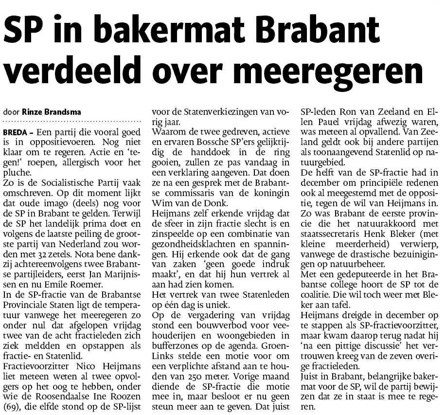 20120124_bndestem_sp_in_brabant_verdeeld_over_meeregeren