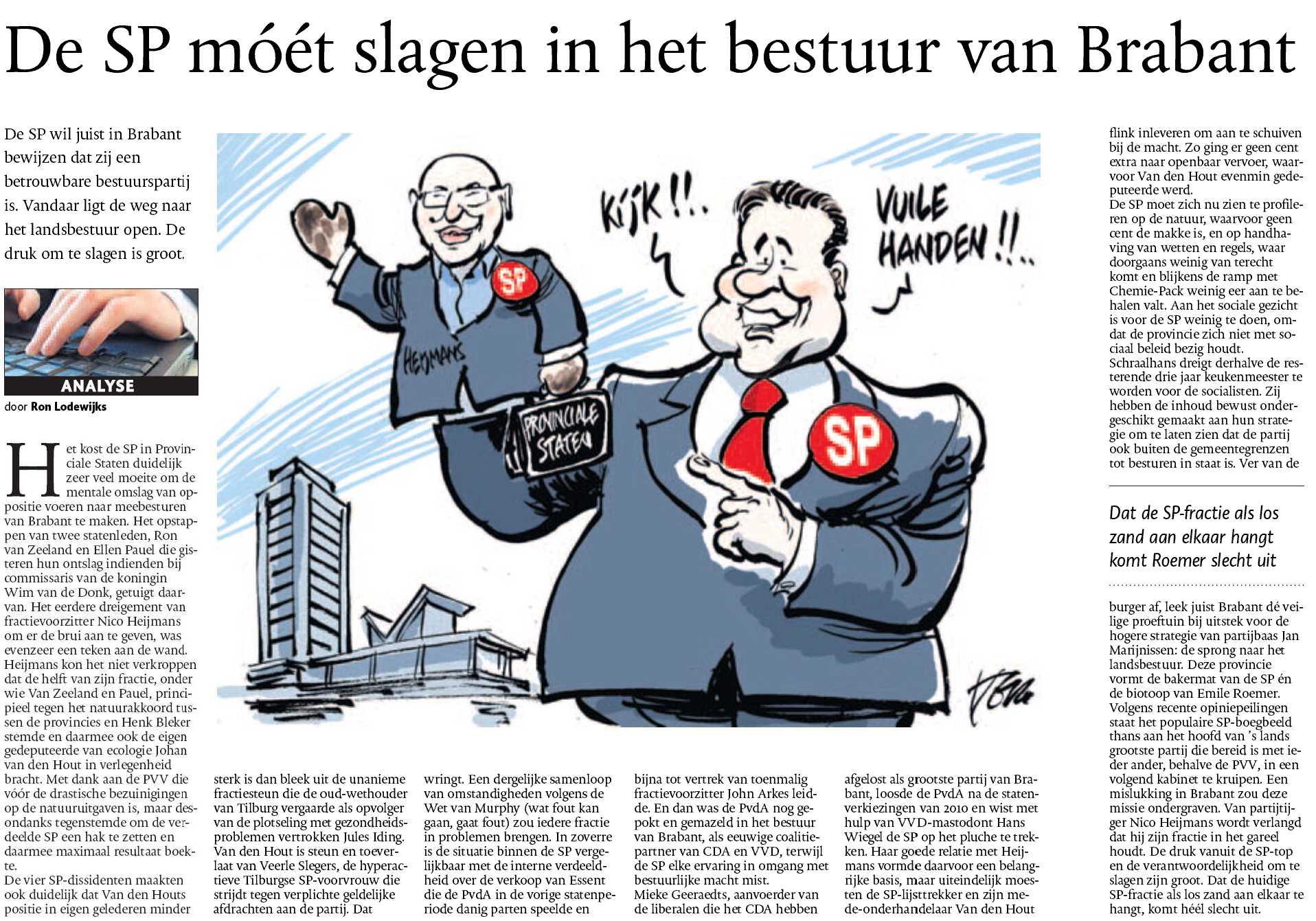 20120125_analysebd_de_sp_moet_slagen_in_het_bestuur_van_brabant