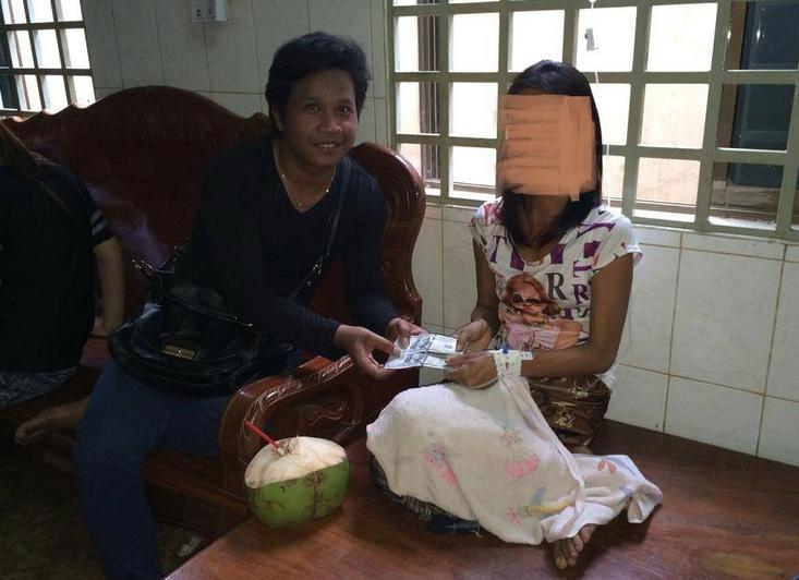 LHBT-Hiv Fonds Cambodja