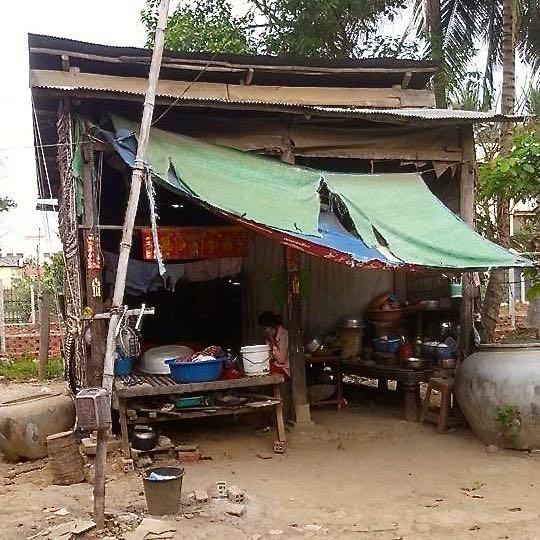untenu Cambodia LGBT HIV AIDS